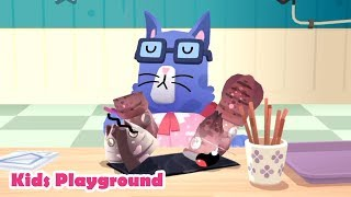 Toca Kitchen Sushi Kids Game - Let's get cooking! Toca Boca AB