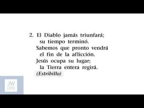 Canción Numero 136 De Los Testigos De Jehova