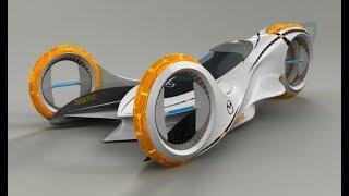 Mazda Kaan - LA Design Challenge 2008 Videos