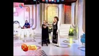 Irina Loghin si Mirabela Dauer-Roata vietii