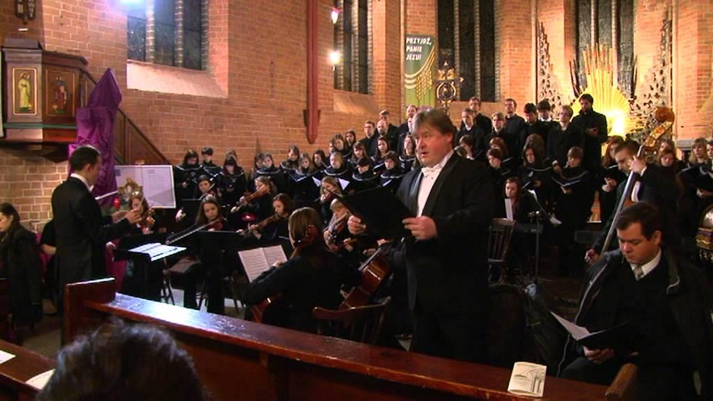Saint-Saëns' Christmas Oratorio is