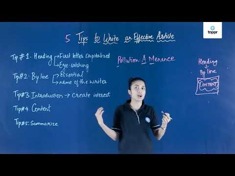 Essay: Introduction, Types of Essays, Tips for Essay Writing, Questions