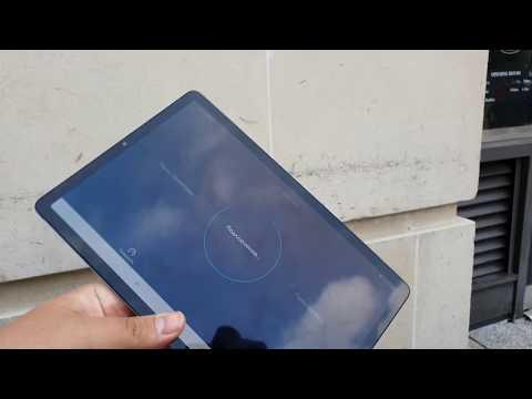БЛИЦ | Проблема с Wi-Fi на Samsung Galaxy Tab S5e