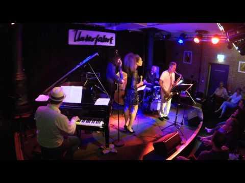 Johanna Schneider Quartet feat. Rick Margitza - Throw It Away