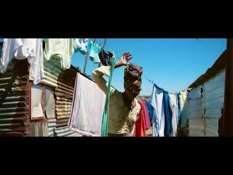 D'Banj – Shake It ft. Tiwa Savage (Official Video)