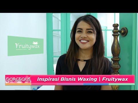 Inspirasi Bisnis Waxing | Fruitywax