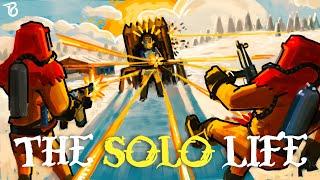 Óxido - THE SOLO LIFE V4