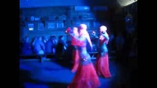 Танец Живота BellyDance Саратов Лодос рук. Комиссарова Наталия