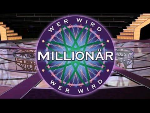 Wer Wird Millionär Mit Microsoft Power Point Deutsche