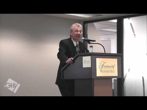 Demystifying Global Business Risk - (3 of 7) - Bob Cowie