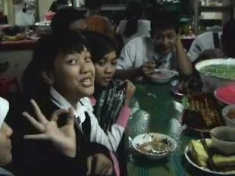 Wisata Kuliner Di Surabaya Terkenal