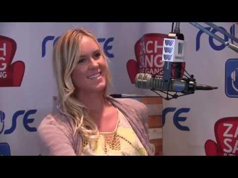 Bethany Hamilton Interview