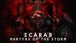 Scarab - Martyrs of The Storm (2020) (FULL ALBUM STREAM)