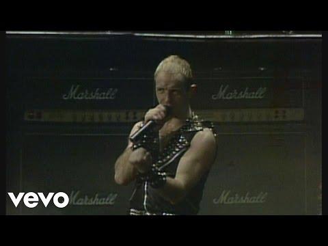 Judas Priest - Living After Midnight (Live Vengeance '82)