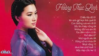 Album Chiều Tây Đô Hoàng Thục Linh Asia - Nhạc Vàng Bolero Hải Ngoại Hay Nhất