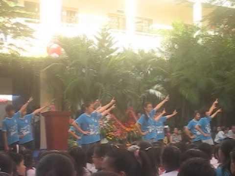 Trường Trung Học Cơ Sở Hoa Lư 9/1 - 20/11/2012