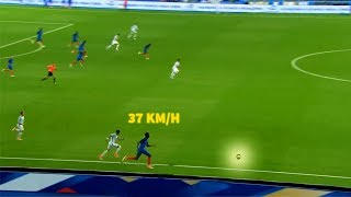 Fastest and Smart Moments in Football | Neymar, Dembélé