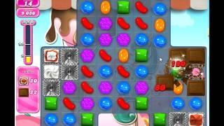 Latest Candy Crush Saga Level 1614