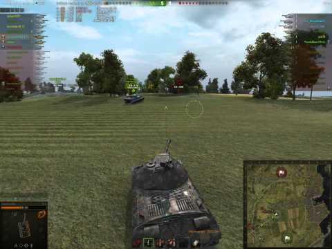 IS3 +STA-1 Platoon double Tank Ace, Brothers in Arms (anonymusHUN+nexudes)