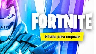 FORTNITE: TEMPORADA 9 - TheGrefg