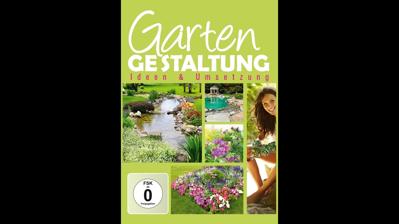 Gartengestaltung ideen umsetzung youtube for Gartengestaltung youtube