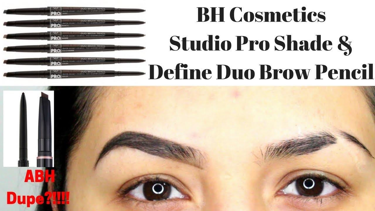 Studio Pro Shade & Define 10 Color Contour Palette by BH Cosmetics #22