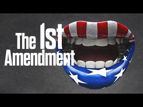 Why the First Amendment is America in a nutshell   Monica Duffy Toft