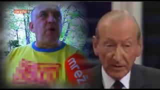 MrezaTV emisija NECENZURIRANO novinar Domagoj Margetic 28 04 2017