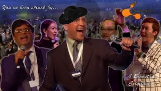 BitConnect Classy Exit Scam Remix [Carlos Performs Smooth Criminal]