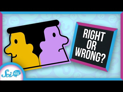 Why It's So Hard to Admit You're Wrong | Cognitive Dissonance