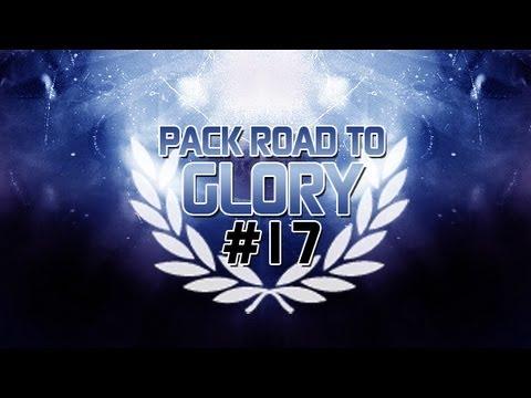 FIFA 13 : Ultimate Team - Pack Road To Glory #17 - Neue Ära: Gold Team! HD [DEUTSCH]