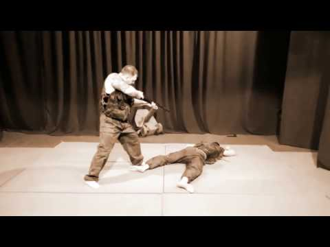 Legendary Russian Warrior Max Novoselov| Russian Self Defense| The True Battle In Prison