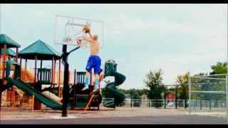 Boingvert Worthy? Tanner Bacon Has Unreal Bounce For Being 19.. - 49in Vertical Leap!!