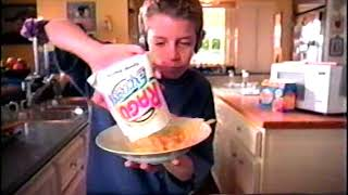 ragu express 2000s commercial 2002