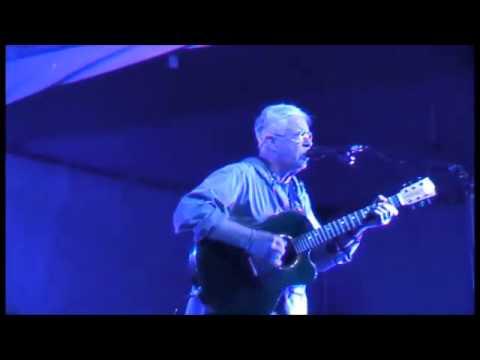 Bruce Cockburn   Kingsville Folk Music Festival 2014