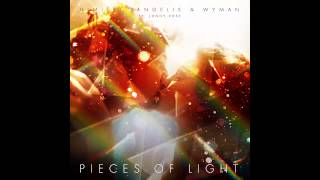 Pieces of Light (Henrix Remix) - Dimitri Vangelis & Wyman