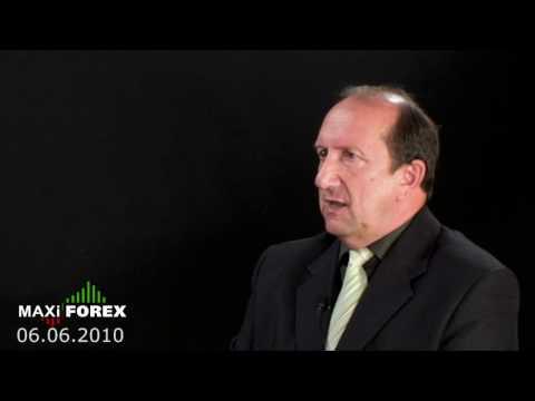 Прогноз на неделю 06.06.10 - Рынок Форекс (Forex) - MaxiForex - HD