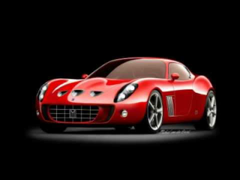 Ferrari Tecno Racing Sounds by Marcus27st
