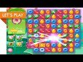 Let's Play - Candy Crush Jelly Saga iOS (Level 26 - 44)