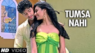 Video Tumsa Nahi Koi Official Song | Luv U Soniyo | Tanuj Virwani, Neha Hinge download MP3, 3GP, MP4, WEBM, AVI, FLV Oktober 2018
