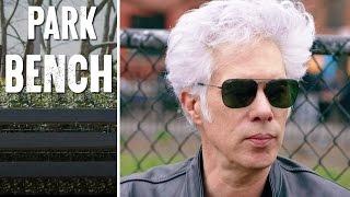 Back in the Day | Park Bench | Sneak Peek