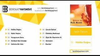 Fatih Öztürk - Sordum Sarı Çiçeğe