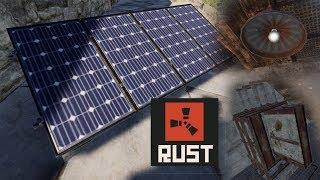 Lajwidło (#82) - True Rust  Ćwiczenia dotyczące Elektryki i zbieranie materiałów ⚡