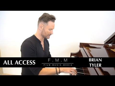 All Access: Brian Tyler  Episode 2