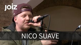 Nico Suave feat. Nima - Wie Könige (Live at joiz)