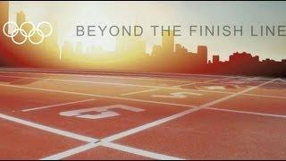 Beyond the Finish Line - Full Film