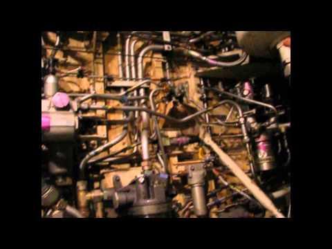 CONALEP CANCUN lll mantenimiento motores y planeadores