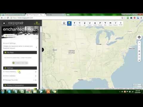 How To Add Business On Mapquest.com