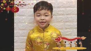 Publication Date: 2021-02-10 | Video Title: 慈幼葉漢千禧小學_2021送暖迎牛賀新歲