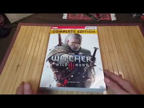 The Witcher 3 Game Guide Pdf